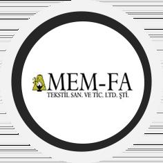 Mem-fa Tekstil